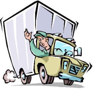 Podjetja za dostavo paketov po Sloveniji