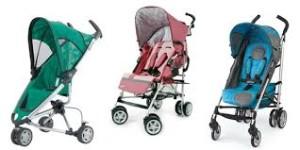 Marela- otroški voziček